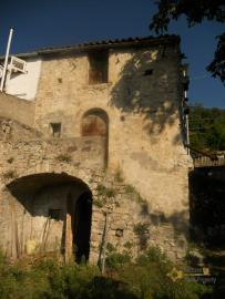 Traditional stone house with garden in needs of renovation. Italy | Abruzzo | Tornareccio . € 15.000 Ref.: TO1251 photo 3