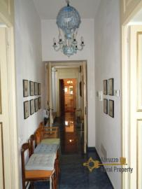 Historic palazzo at 30 meters from the sea. Fossacesia. Img23