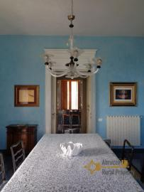 Historic palazzo at 30 meters from the sea. Fossacesia. Img20