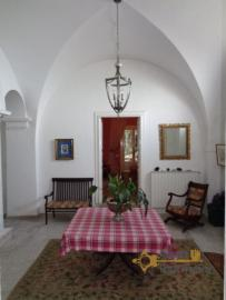 Historic palazzo at 30 meters from the sea. Fossacesia. Img29