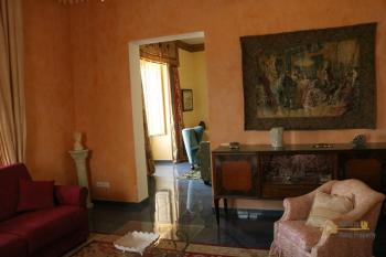 Historic palazzo at 30 meters from the sea. Fossacesia. Img12