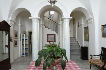 Historic palazzo at 30 meters from the sea. Fossacesia. Img1