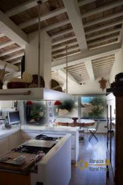 Luxury villa for sale in a Coastal Nature Reserve in Italy. Img14