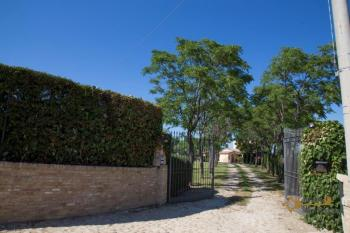 Luxury villa for sale in a Coastal Nature Reserve in Italy. Img11