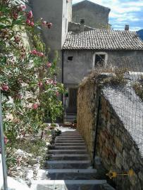 Renovated town house ready to live in. San Buono, Abruzzo.