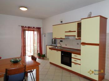 Renovated town house ready to live in. San Buono, Abruzzo. Img2