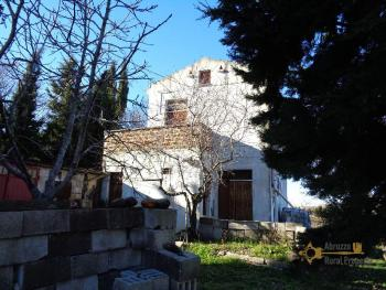 Detached house with land and panoramic sea view in Molise. Img6