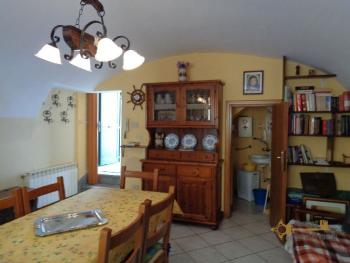 Character stone house completely restored for sale. Abruzzo. Img5