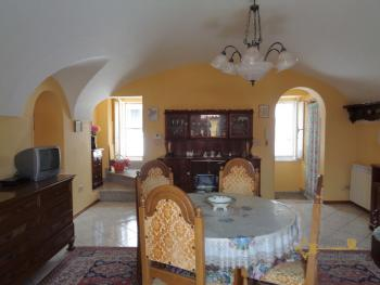 Character stone house completely restored for sale. Abruzzo. Img7