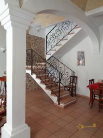 Character house for sale in the historical center of Vasto. Img3