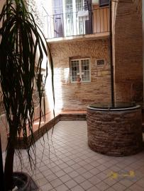 Character house for sale in the historical center of Vasto. Img22