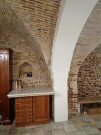 Character house for sale in the historical center of Vasto. Img19