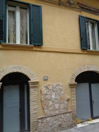 Character house for sale in the historical center of Vasto. Img37