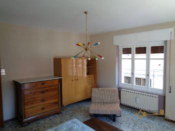 Large four bedroom townhouse with 150 sqm of garden. Molise. Img23