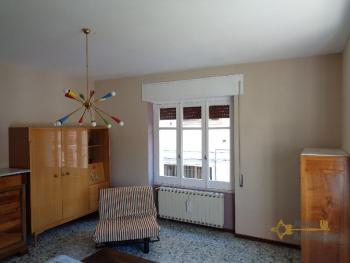 Large four bedroom townhouse with 150 sqm of garden. Molise. Img32