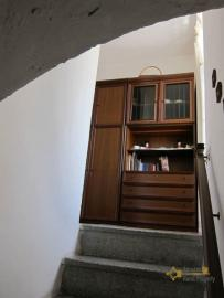 Traditional town house with a separate annex. Casalanguida. Img6