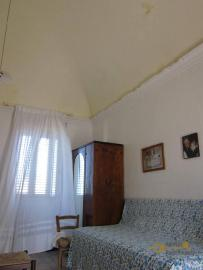 Traditional town house with a separate annex. Casalanguida. Img11