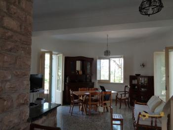 Charming private country house with 18000 sqm of land. Abruzzo. Img16