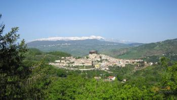 Charming private country house with 18000 sqm of land. Abruzzo. Img14