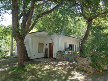 Charming private country house with 18000 sqm of land. Abruzzo. Img11