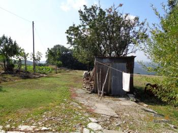 Two country houses with land for sale near Trivento. Molise. Img11