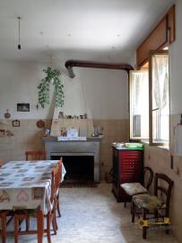 Two country houses with land for sale near Trivento. Molise. Img13