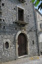 Spacious stone house of 180 sqm with outdoor space. Molise. Img6