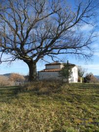 Country house to restore. Palmoli. Abruzzo. Img1