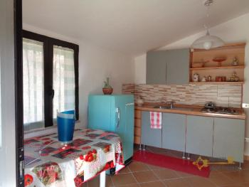 Rustic villa surrounded by 9000 sqm of land with olive grove. Img21