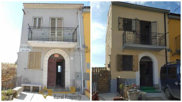 A Successful Story of Property Purchase in Abruzzo