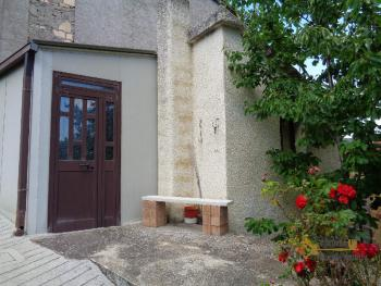 Charming country house with land and fantastic view. Abruzzo. Img2