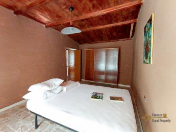 Inexpensive town house with cellar in the unspoilt Molise. Img19