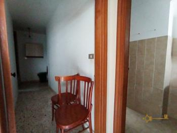 Inexpensive town house with cellar in the unspoilt Molise. Img29