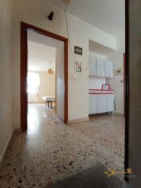 Inexpensive town house with cellar in the unspoilt Molise. Img12