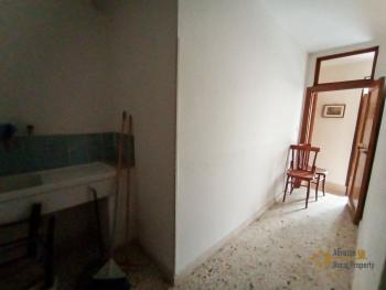Inexpensive town house with cellar in the unspoilt Molise. Img30