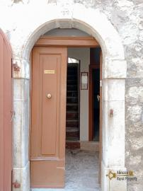 Inexpensive town house with cellar in the unspoilt Molise. Img2