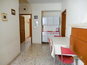 Inexpensive town house with cellar in the unspoilt Molise. Img11