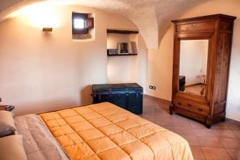 Characteristic self catering flat with garden. Rocchetta al Volturno. photo 6
